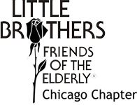 Little Brothers Friends of the Elderly Logo